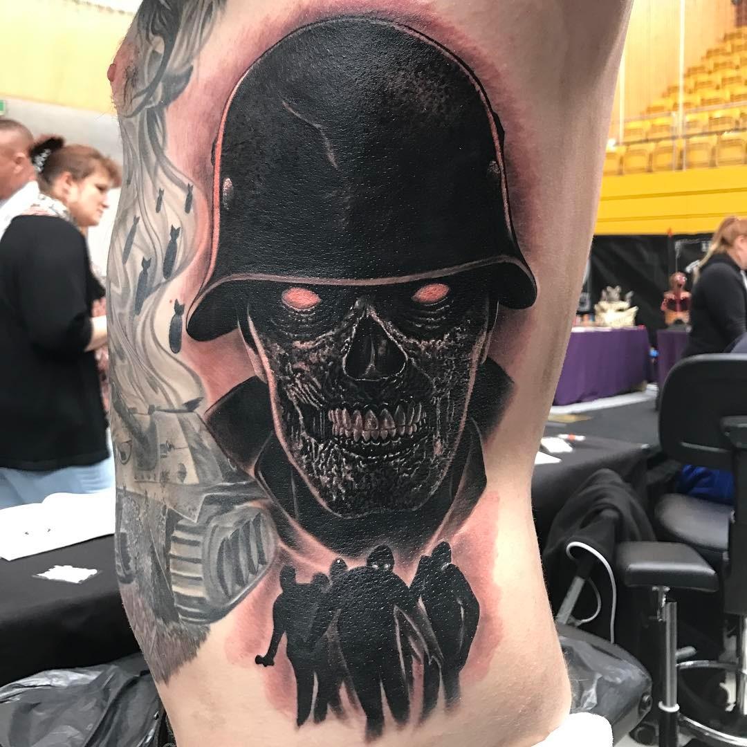 Tattoo studio itzehoe